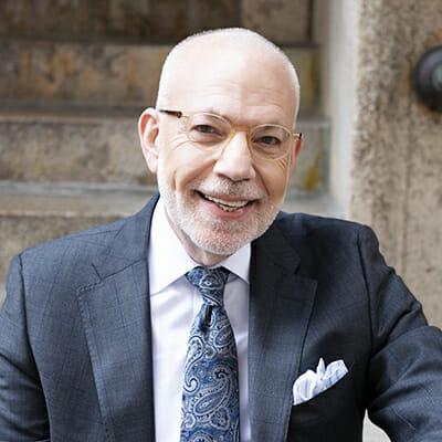 Irwin W. Aronson