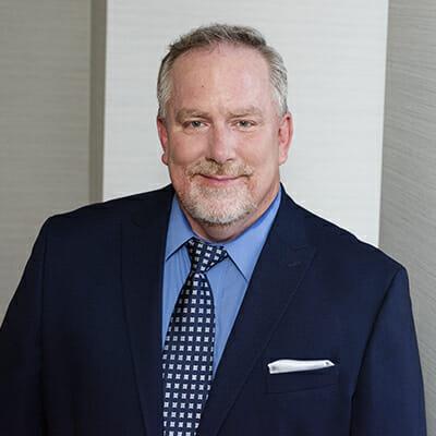 Michael P. Fenerty