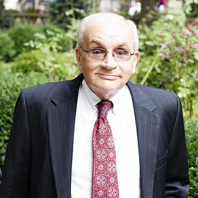 Ralph J. Teti