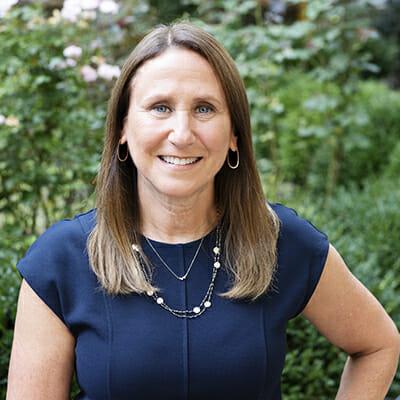 Susan Bahme Blumenfeld